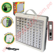OP-5547 Lámpara de Emergencia 90 LED SMD