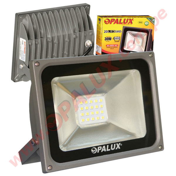 RL-220-30W Reflector 20 LED SMD 30W 1