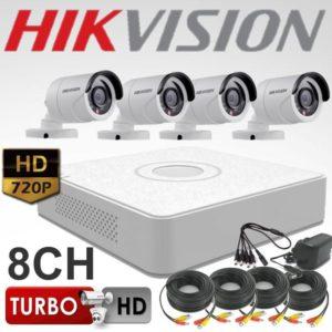Kit-Hikvision-4ch