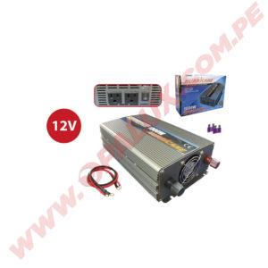 IPS-1000-12V Y IPS-1500-12V